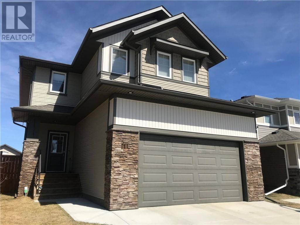 House for sale at 60 Tanner St Red Deer Alberta - MLS: ca0191454