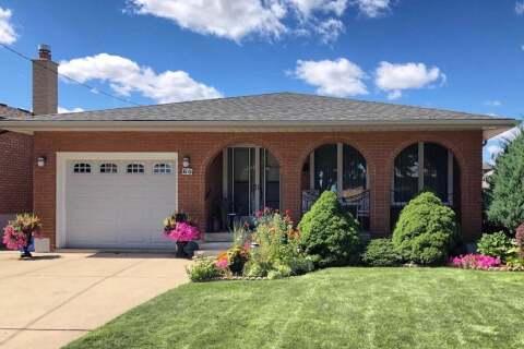 House for sale at 60 Teresa St Hamilton Ontario - MLS: X4907830
