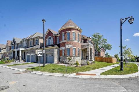 House for sale at 60 Thornapple Ln Richmond Hill Ontario - MLS: N4570253