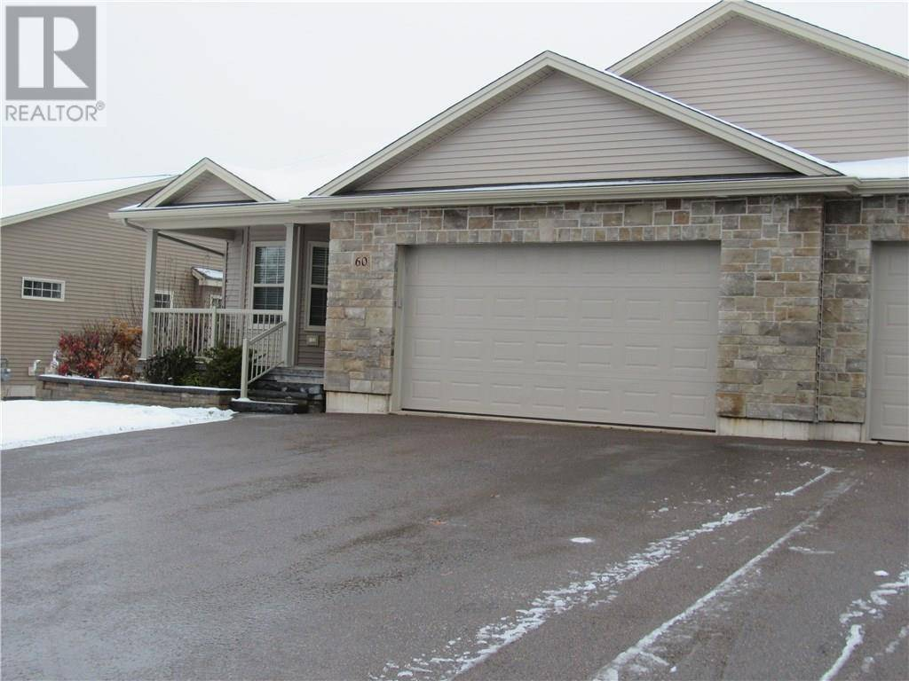 House for sale at 60 Thornhill Cres Moncton New Brunswick - MLS: M126282