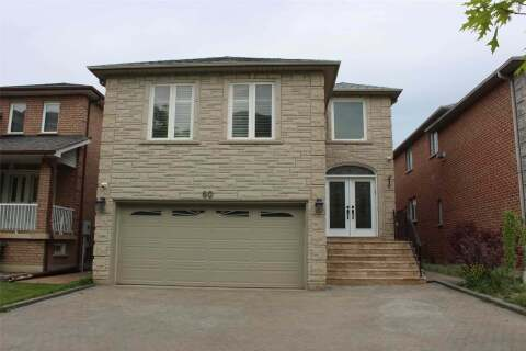House for sale at 60 Townsgate Dr Vaughan Ontario - MLS: N4772819