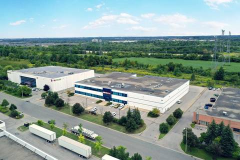Commercial property for lease at 60 Travail Rd Markham Ontario - MLS: N4722432