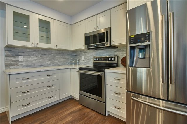 For Sale: 60 Trothen Circle, Markham, ON   3 Bed, 3 Bath Home for $799,000. See 20 photos!