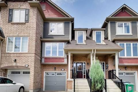 Townhouse for sale at 60 Vanhorne Clse Brampton Ontario - MLS: W4551088