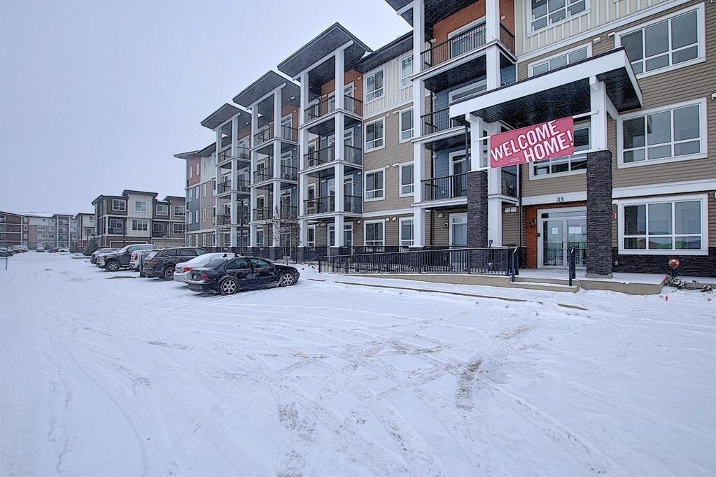 Condo for sale at 60 Walgrove Wk Calgary Alberta - MLS: A1045546