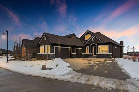 House for sale at 60 Waters Edge Dr Heritage Pointe Alberta - MLS: C4287544