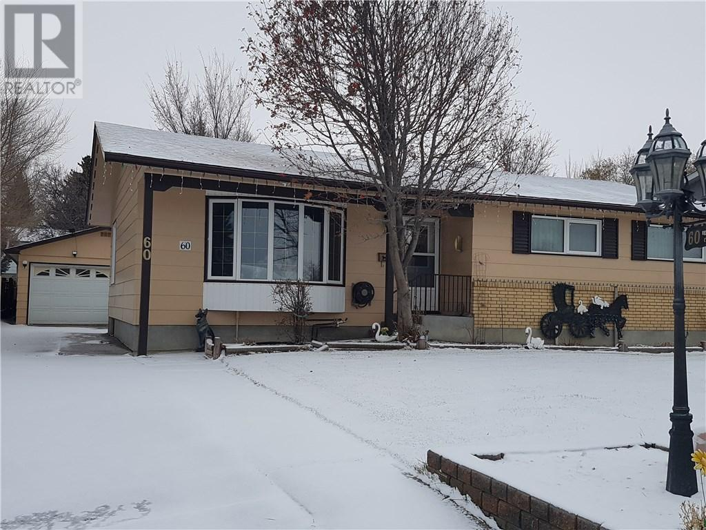 For Sale: 60 Weaver Crescent, Swift Current, ON | 4 Bed, 3 Bath House for $334,900. See 39 photos!