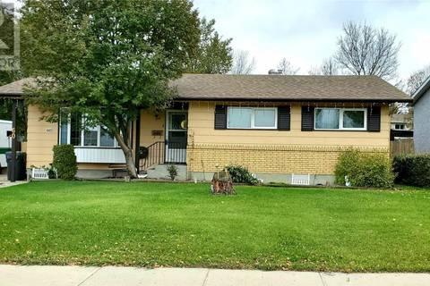 House for sale at 60 Weaver Cres Swift Current Saskatchewan - MLS: SK785540