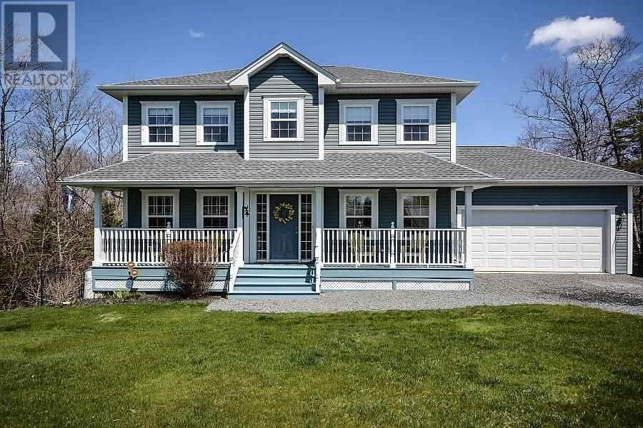 House for sale at 60 Wessex Hl Beaver Bank Nova Scotia - MLS: 202007583