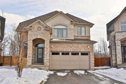 House for sale at 60 Winslow Wy Hamilton Ontario - MLS: X4696832