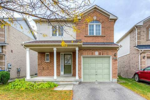 House for sale at 60 Woodhaven Dr Brampton Ontario - MLS: W4610888