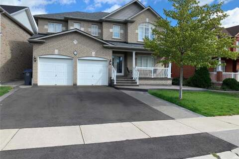 House for rent at 60 Woodvalley Dr Brampton Ontario - MLS: W4900648