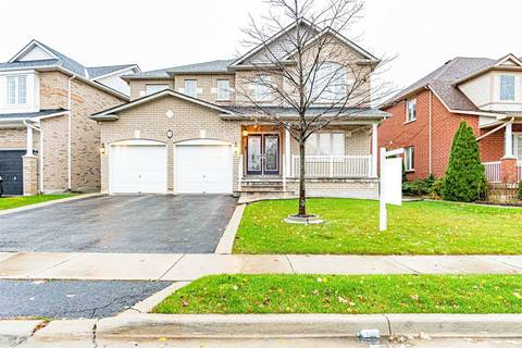 House for sale at 60 Woodvalley Dr Brampton Ontario - MLS: W4622935