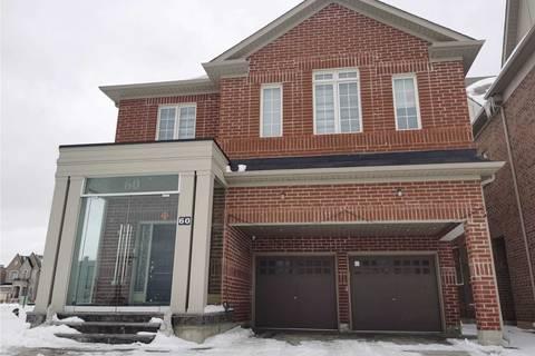 House for sale at 60 Yates Ave Vaughan Ontario - MLS: N4676152