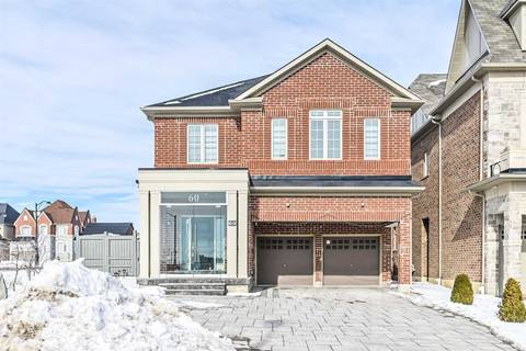 House for sale at 60 Yates Ave Vaughan Ontario - MLS: N4690501