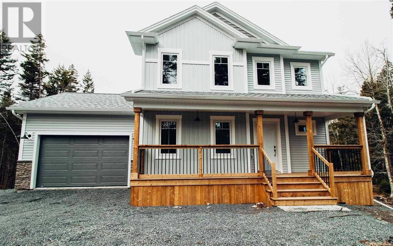 House for sale at 60 Yew St Hammonds Plains Nova Scotia - MLS: 202002842