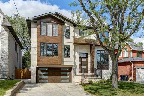 House for sale at 60 Yorkview Dr Toronto Ontario - MLS: C4641510