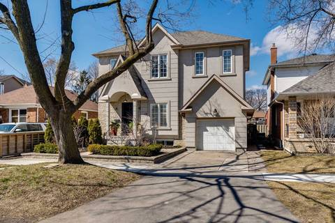 House for sale at 60 Yorkview Dr Toronto Ontario - MLS: W4408859
