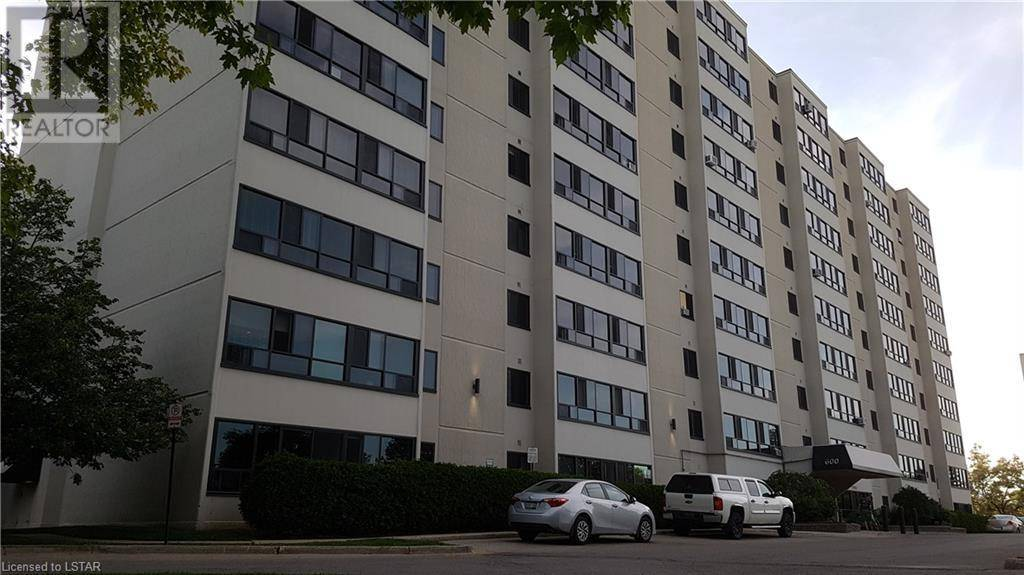 Condo for sale at 103 Grenfell Dr Unit 600 London Ontario - MLS: 213695