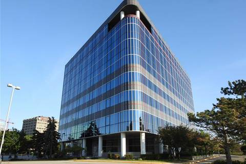 Commercial property for sale at 2550 Victoria Park Ave Unit 600 Toronto Ontario - MLS: C4496556
