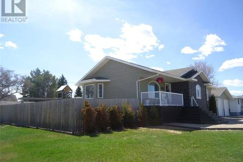 House for sale at 602 9th Ave W Unit 600 Nipawin Saskatchewan - MLS: SK772318