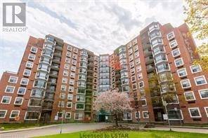 Condo for sale at 708 Talbot St Unit 600 London Ontario - MLS: 196293