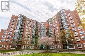 Condo for sale at 708 Talbot St Unit 600 London Ontario - MLS: 204037