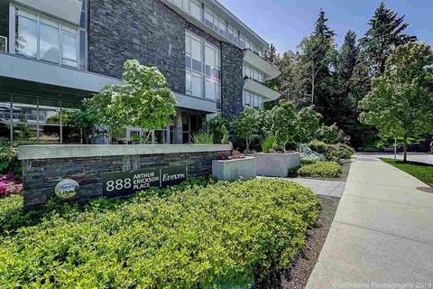 Condo for sale at 888 Arthur Erickson Pl Unit 600 West Vancouver British Columbia - MLS: R2443172