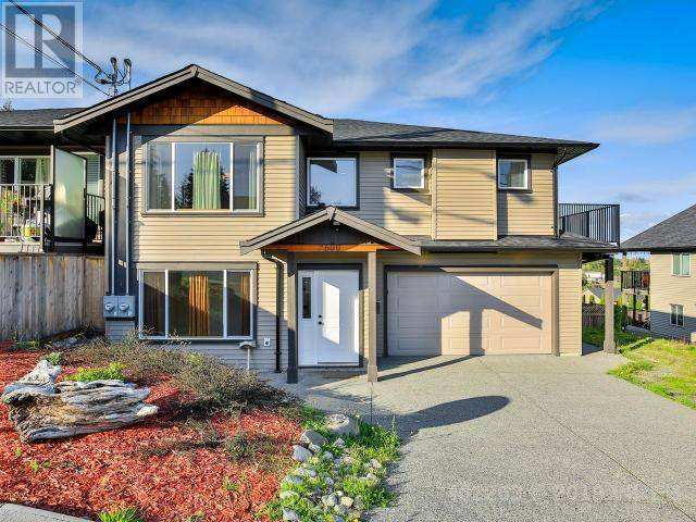 House for sale at 600 8th St Nanaimo British Columbia - MLS: 462263