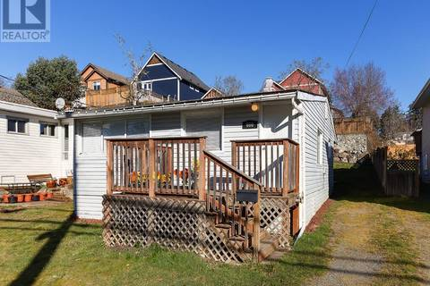 House for sale at 600 Atkins Ave Victoria British Columbia - MLS: 407539