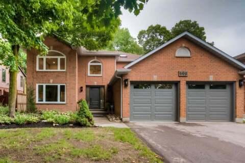 House for sale at 600 Bayhampton Crct Waterloo Ontario - MLS: X4904713