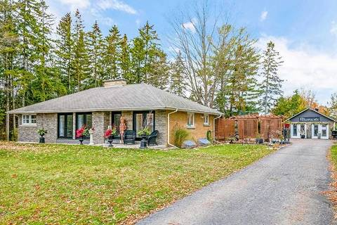 House for sale at 600 Big Bay Point Rd Barrie Ontario - MLS: S4630099