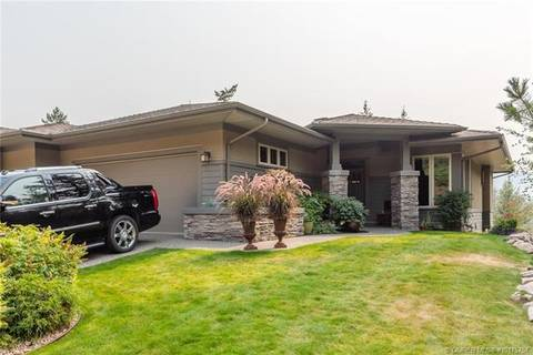 Townhouse for sale at 600 Birdie Lake Ct Vernon British Columbia - MLS: 10175704