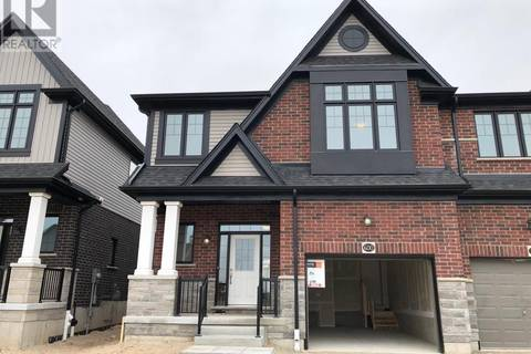 Enjoyable 117 Watermill Street Kitchener For Rent 2 700 Zolo Ca Download Free Architecture Designs Scobabritishbridgeorg