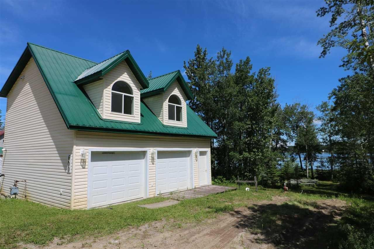 House for sale at 600 Blue Heron Dr Rural Lac Ste. Anne County Alberta - MLS: E4203062
