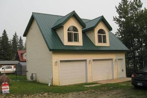 House for sale at 600 Blue Heron Dr Rural Lac Ste. Anne County Alberta - MLS: E4125853