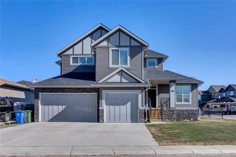 House for sale at 600 Boulder Creek Cs South Langdon Alberta - MLS: C4233393