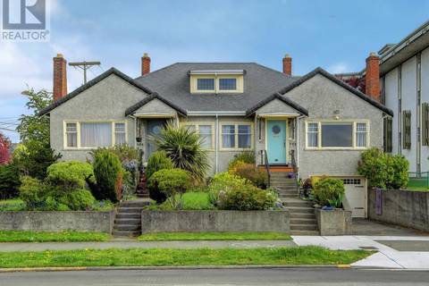 Townhouse for sale at 600 Dallas Rd Victoria British Columbia - MLS: 408159