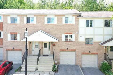 Townhouse for rent at 600 Gibney Cres Newmarket Ontario - MLS: N4942620