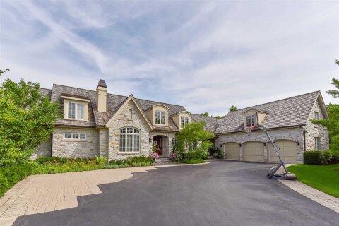 House for sale at 600 Kiwanis Dr Waterloo Ontario - MLS: X4964179