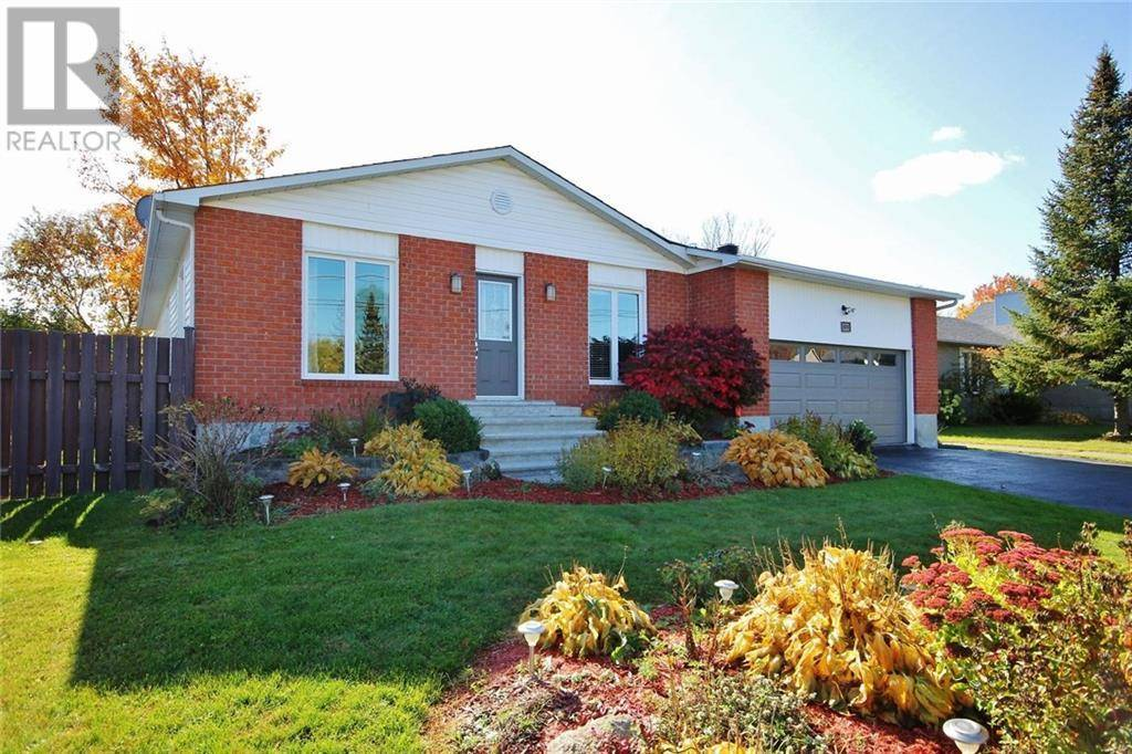 House for sale at 600 Loucks Dr Russell Ontario - MLS: 1172640