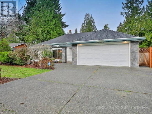 House for sale at 600 Nassau Cres Qualicum Beach British Columbia - MLS: 463735