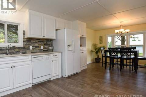 House for sale at 600 Nechako Ave Courtenay British Columbia - MLS: 456820