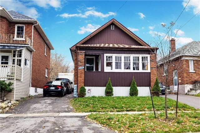 For Sale: 600 Oxford Street, Oshawa, ON | 2 Bed, 1 Bath House for $389,000. See 20 photos!