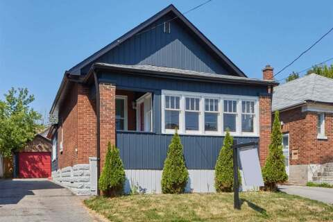 House for sale at 600 Oxford St Oshawa Ontario - MLS: E4823581