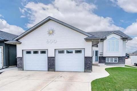 House for sale at 600 Reimer Rd Martensville Saskatchewan - MLS: SK812994