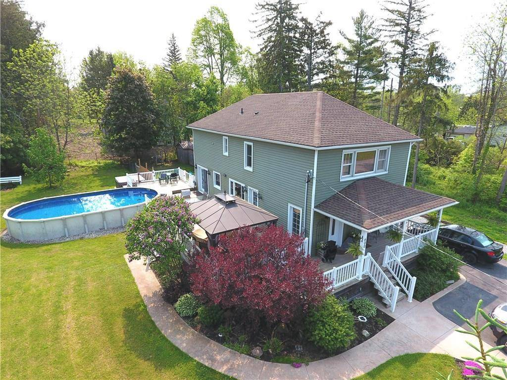 House for sale at 600 Rosehill Rd Fort Erie Ontario - MLS: 30756926