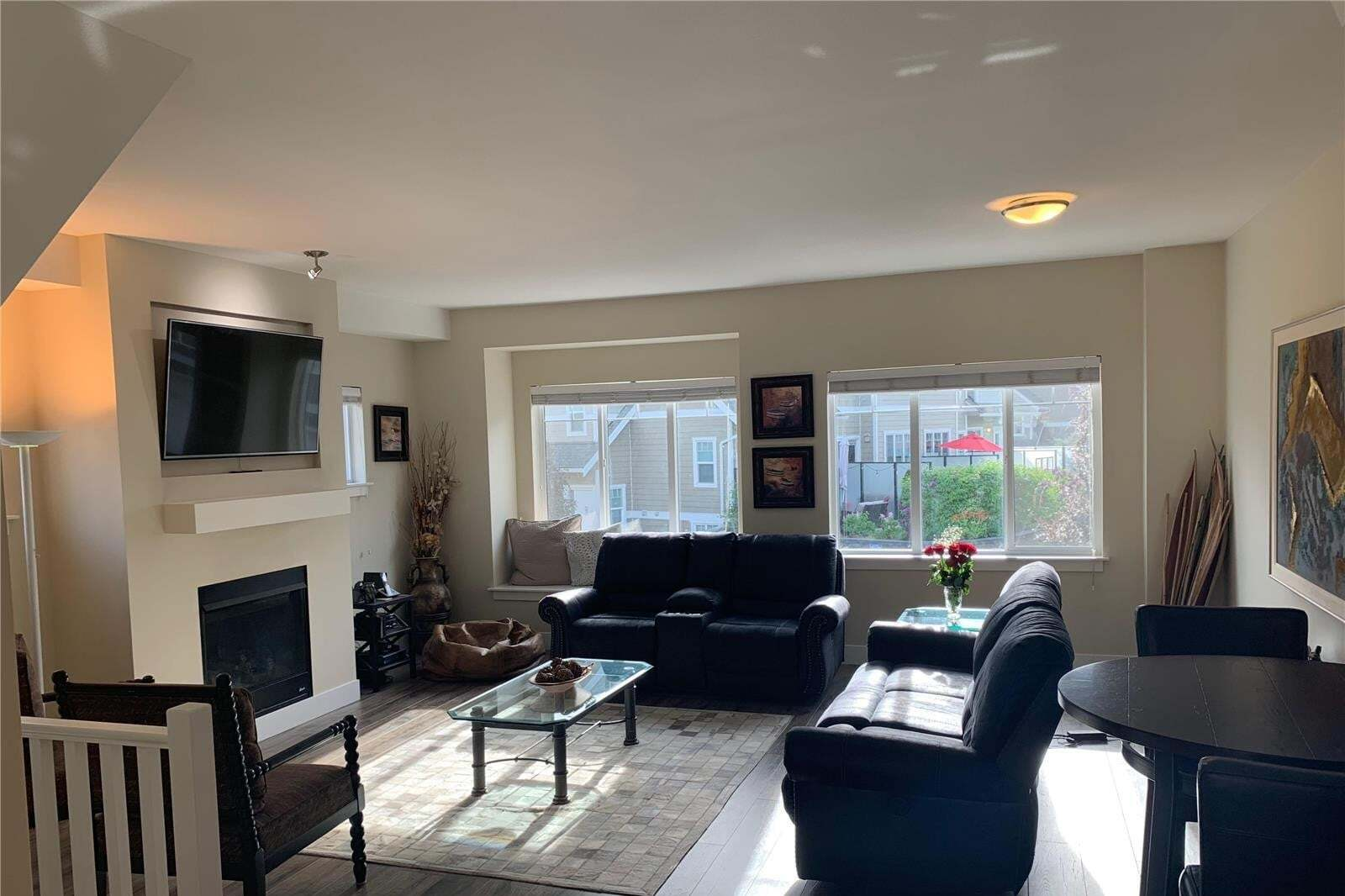 Townhouse for sale at 600 Sherwood Rd Kelowna British Columbia - MLS: 10205191