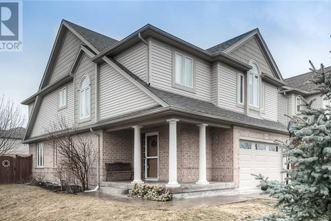 House for sale at 600 South Haven Dr Waterloo Ontario - MLS: 30734998