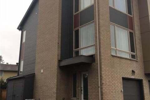 Property for rent at 600 Terravita Pt Ottawa Ontario - MLS: 1201183